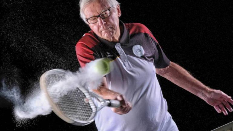 Sport-Studio- und Sport-Action-Fotografie beim TCG